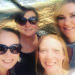 Birthday lunching with these lovely ladies! birthdayfestival 40ishisthenew30 happybirthdaytous
