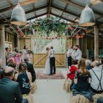 The Barn at GrowWild with Eliza  James Image hellip